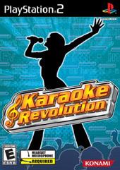 Karaoke Stage for PlayStation 2