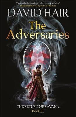 The Adversaries by David Hair
