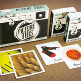 Picture This - The Puzzling Picture Game