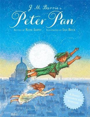 Peter Pan by Rose Impey
