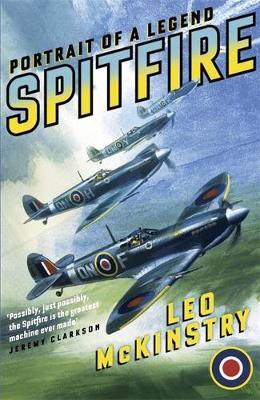 Spitfire by Leo McKinstry