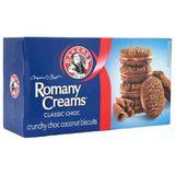 Baker's Romany Creams - Classic Choc (200g)
