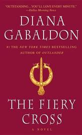 The Fiery Cross (Outlander #5) (US Ed.) by Diana Gabaldon