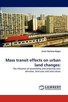 transit choices based on urban settings One of the most desirable values in urban form is the access to choice: based on the urban design of accessible land use and transportation alternatives is.