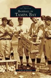 Baseball in Tampa Bay by Alejandro M Jr De Quesada