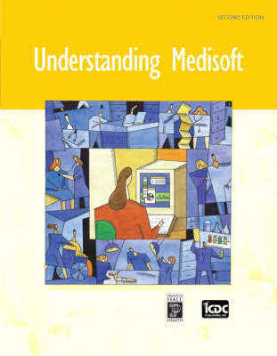 Understanding Medisoft by ICDC Publishing, Inc. image
