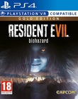 Resident Evil 7: Biohazard Gold Edition for PS4
