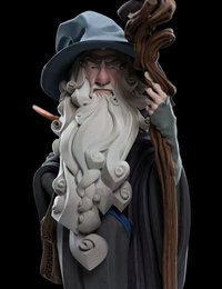 The Lord of the Rings: Mini Epics - Gandalf The Grey