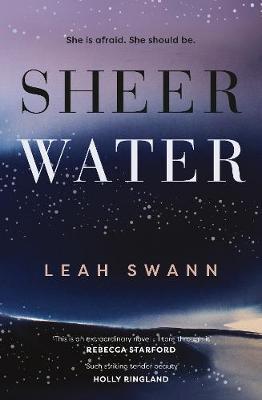 Sheerwater by Leah Swann
