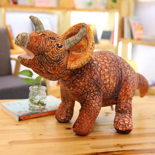 Triceratops Dinosaur (45cm)