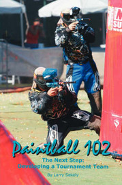 Paintball 102 by Larry Sekely image