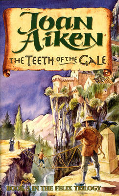 The Teeth of the Gale by Joan Aiken image
