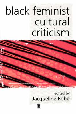Black Feminist Cultural Criticism image