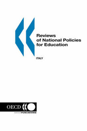 Reviews of National Policies for Education by Organization for Economic Co-operation and Development