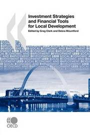 Local Economic and Employment Development (LEED) Investment Strategies and Financial Tools for Local Development by OECD Publishing image