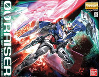 MG 00 Raiser 1/100 Model Kit