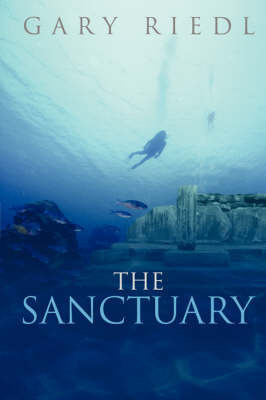 The Sanctuary by Gary Riedl