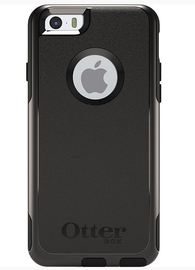 OtterBox Commuter Case for iPhone 6/6s - Black