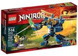 LEGO Ninjago - ElectroMech (70754)