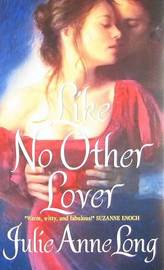 Like No Other Lover by Julie Anne Long image