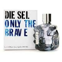 Diesel - Only The Brave Fragrance (50ml EDT)