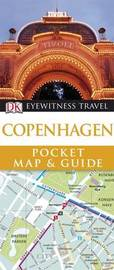 DK Eyewitness Pocket Map and Guide: Copenhagen image