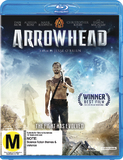 Arrowhead on Blu-ray