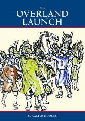 The Overland Launch by C.Walter Hodges