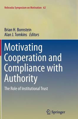 Motivating Cooperation and Compliance with Authority image