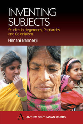Inventing Subjects by Himani Bannerji image