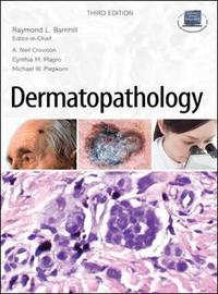 Dermatopathology by Raymond L. Barnhill image