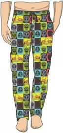 Power Rangers: Neo All Over Print - Sleep Pants (Small)