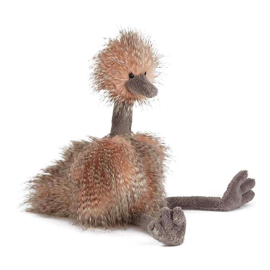 Jellycat:Odette Ostrich image