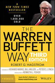 The Warren Buffett Way, Third Edition by Robert G Hagstrom