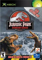 Jurassic Park: Operation Genesis for Xbox