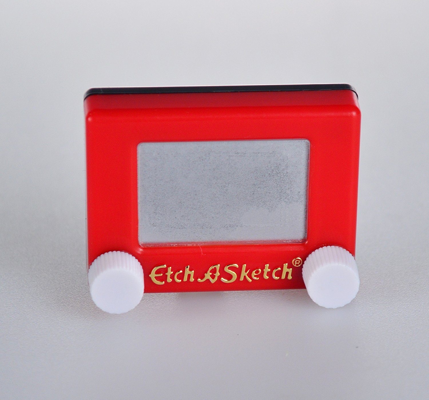 Worlds Smallest - Etch A Sketch image