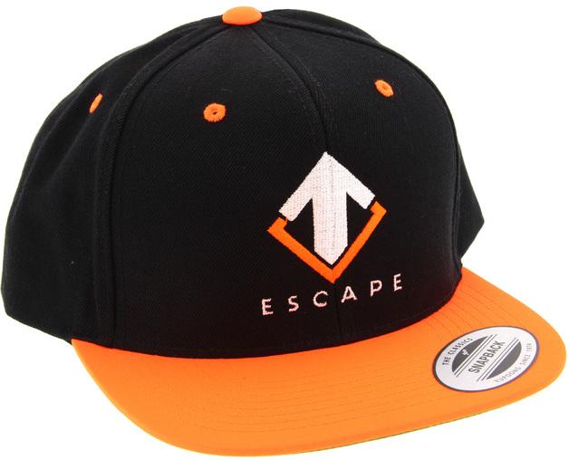 Escape Gaming Snapback