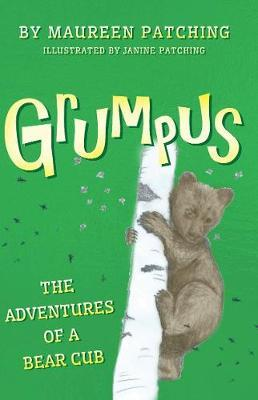 Grumpus by Maureen Patching