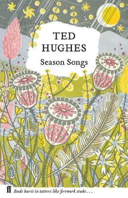 Season Songs by Ted Hughes image