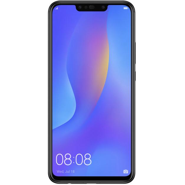 Huawei: Nova 3i Dual SIM Smartphone - 128GB/Black