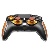 Thrustmaster Eswap LED Orange Crystal Pack for PS4