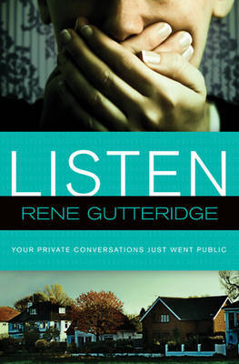 Listen by Rene Gutteridge image