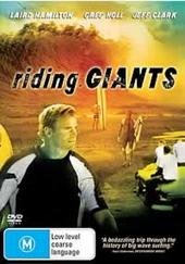 Riding Giants on DVD