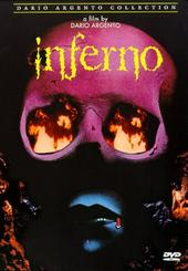 Inferno on DVD