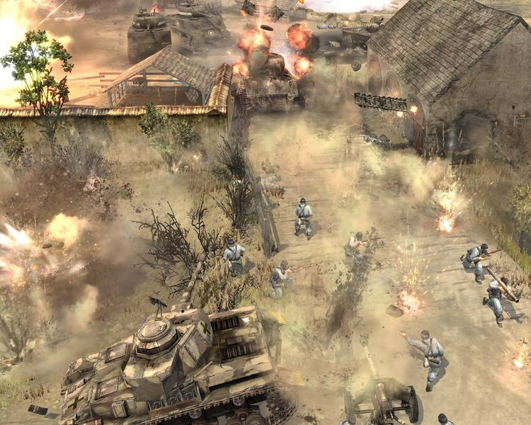 Company of Heroes Collector's Edition for PC Games image