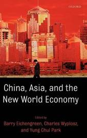 China, Asia, and the New World Economy image