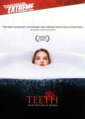 Teeth on DVD