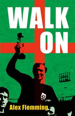 Walk on by Alex Flemming