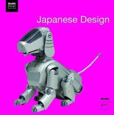 Japanese Design by Penny Sparke