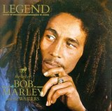 Legend by Bob Marley & The Wailers